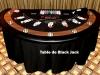 table-de-black-jack
